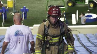 Carolina community gathers in remembrance of 9/11