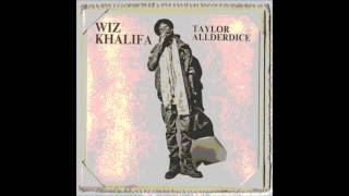 Wiz Khalifa - Never Been Pt. 2 Ft. Amber Rose & Rick Ross (Taylor Allderdice Mixtape) Lyrics