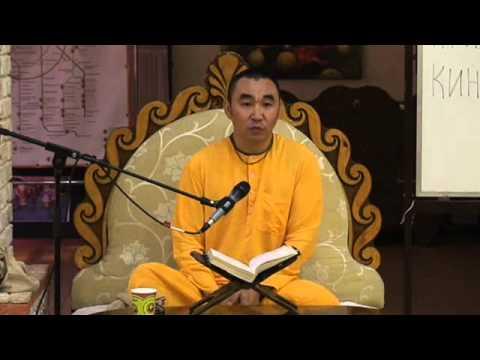Шримад Бхагаватам 4.16.17 - Даяван прабху