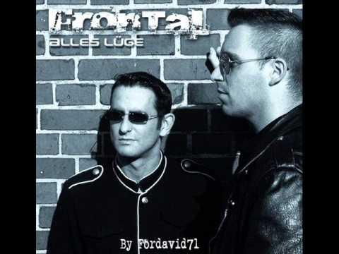 FRONTAL- Wo Bist Du