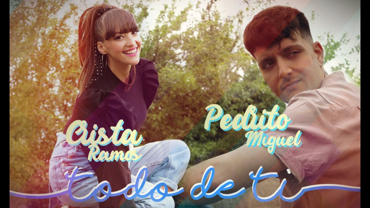 Pedrito Miguel & Crista Ramos - Todo de Ti ( VIDEOCLIP ) Rauw Alejandro