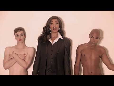 "Here's ""Blurred Lines"" With The Genders Swapped"