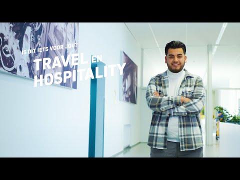 Travel en Hospitality, iets voor jou?