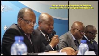 Bruxelles, mise au point de l'UDPS Extérieure sur le vide créé par la disparition de Tshisekedi