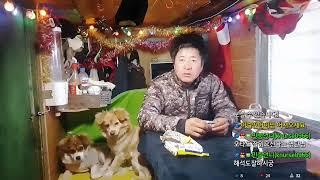 [캠핑낚시TV] 자작캠핑카 보트피싱 전국여행 통영! 또…