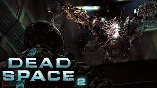 Dead Space 2 Part 5 | Horror Game Let
