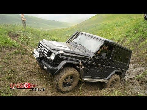 Offroad Armenia /Idjevn 1 Mas
