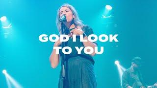God I Look T๐ You // Francesca Battistelli // Oasis Church