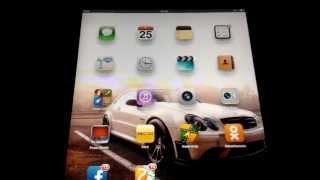 глюки iPad 2 не работает  Wi-Fi