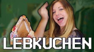 Lebkuchen Basteln Und Schlechte Witze... - #5 Studio71 Adventskalender