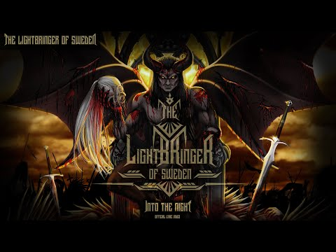 The Lightbringer Of Sweden - Into The Night