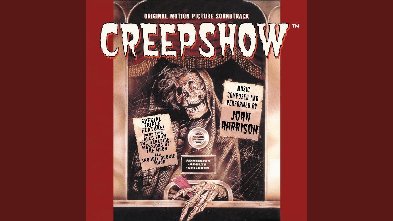 Resultado de imagen de Prologue / Welcome to Creepshow (Main Title)
