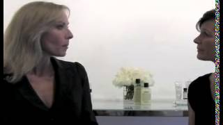 bdTV: Robin White, International Training Director, Philosophy Thumbnail