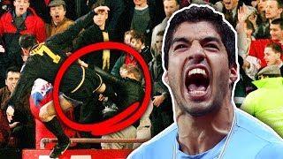 10 Players Who Should've Been BANNED For Life!