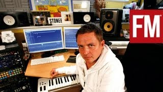 Stonebridge In The Studio With Future Music Part 1