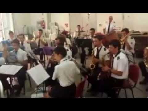 Banda Filarmónica de Louriçal do Campo