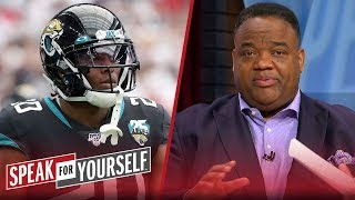 If Jalen Ramsey is the next Deion, Chiefs should trade for him - Whitlock | NFL | SPEAK FOR YOURSELF
