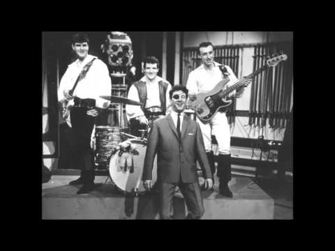 A Shot Of Rhythm And Blues (1962) - Johnny Kidd & The Pirates