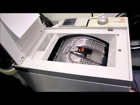 Waschmaschine Waschtreff! 18 01 2014