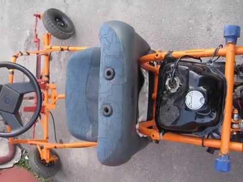 Можно ли сделать машину своими руками