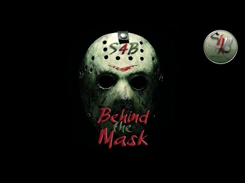 BEHIND THE MASK - Hard Dark Sad Piano Rap Beats Hip Hop Instrumentals 2017 / [Free Download]