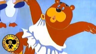 Ёлочка для всех | Советский мультфильм про новый год для детей