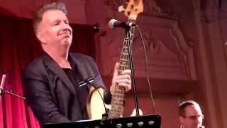 Tom Robinson - 2-4-6-8 Motorway - Bush Hall, London - January 2014
