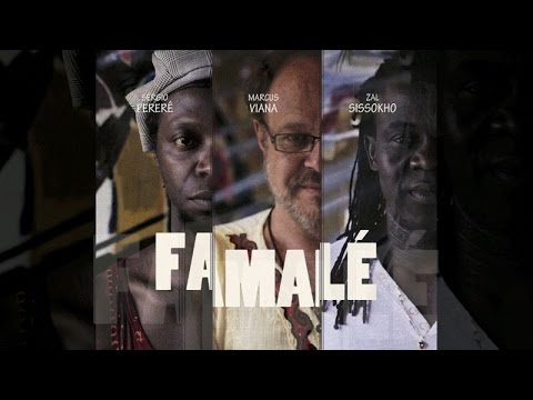 Famalé - the complete cd