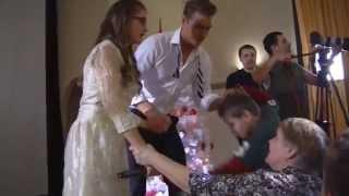 Бэкстейдж со съемок документального фильма