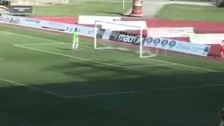 Biancoscudati Padova-Cuneo 2-0 Tricolore Dilettanti Serie D