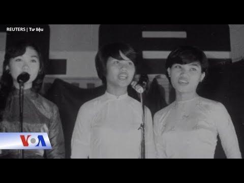 Bình luận về văn hóa 'độc hại' trước 1975, nhạc sĩ Trần Long Ẩn gây tranh cãi (VOA)