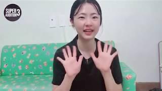 [Super Audition VOL.3] 참가자 070 이하늘