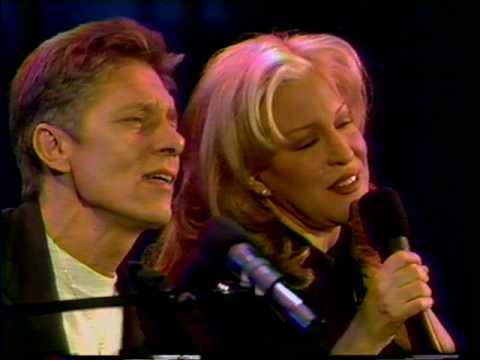 Bette Midler - The Rose (Oprah, 1995)