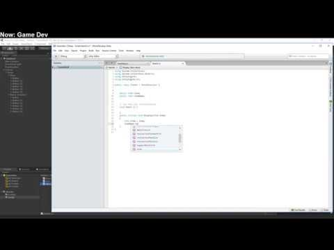 Unity Game Architecture Tips