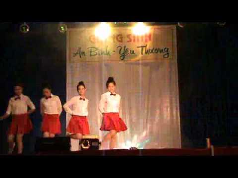Noel 2011 - Khuc nhac Giang Sinh Doan thieu nien