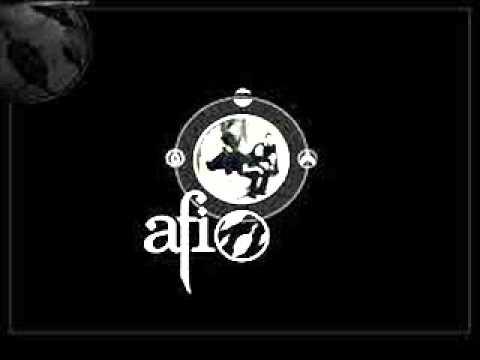 AFI  Medicate lyrics in description