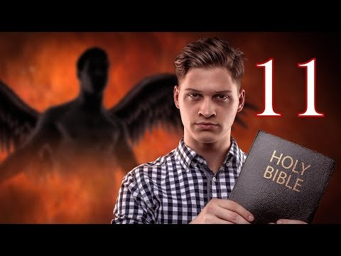 11 WAYS The DEVIL Will ATTACK YOU in the LAST DAYS!!!