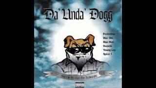 Coolio Da Unda Dogg Feat. Mac Dre - Down For You 1997 Vallejo HillSide Rap Rare Bay Area