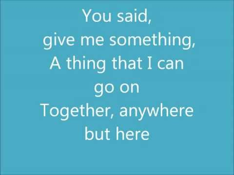 Marianas Trench - Stutter Lyrics