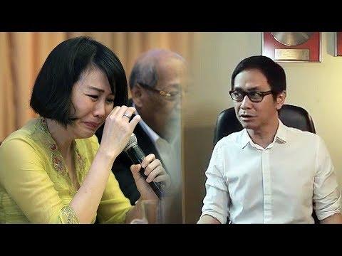 Ultah Pernikahan ke-20 Ahok, Addie MS Bongkar Sisi Lain Veronica Tan saat Jadi Istri Pejabat