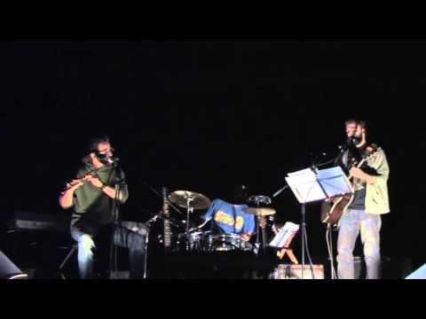 Minimal Acoustic Band - Scarborough Fair