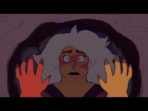 Jasper Returns: Alone and Afraid (fan animation)