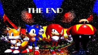 Round2.exe | The End Of The Sonic.exe Saga