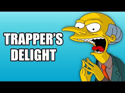 SECRETS ARE THE BEST! | Trapper's Delight (ft. H2O Delirious, Ohm, & Gorilla)