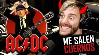 Deconstruyendo a AC/DC (Back In Black + Thunderstruck) | ShaunTrack