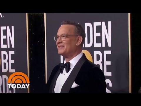Tom Hanks Speaks
