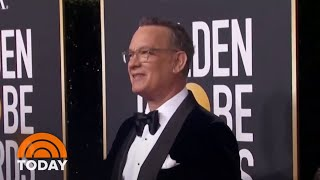 Tom Hanks Speaks Out After Being Used In Fake Celebrity Endorsements | TODAY