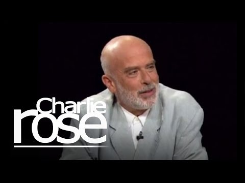Francesco Clemente | Charlie Rose