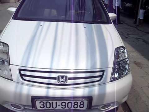 Honda Stream chợ ô tô hà nội bán các loại xe ô tô cũ – chootohanoi.com