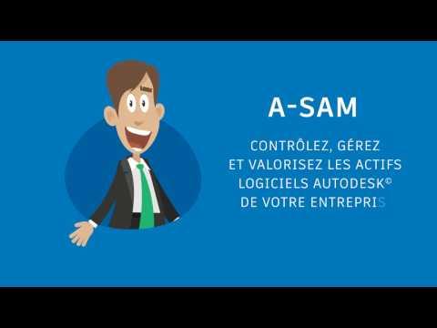 A-SAM (Software Asset Management)